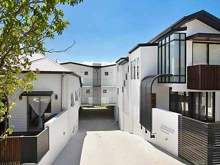 6/99 Elizabeth Street, Paddington 4064, QLD Apartment Photo