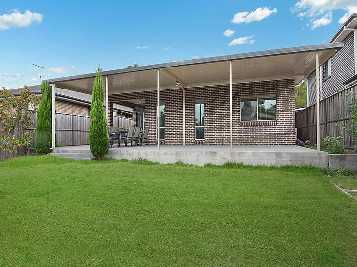 21 Torrent Street, The Ponds 2769, NSW House Photo