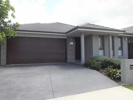28 Ambrose Street, Oran Park 2570, NSW House Photo