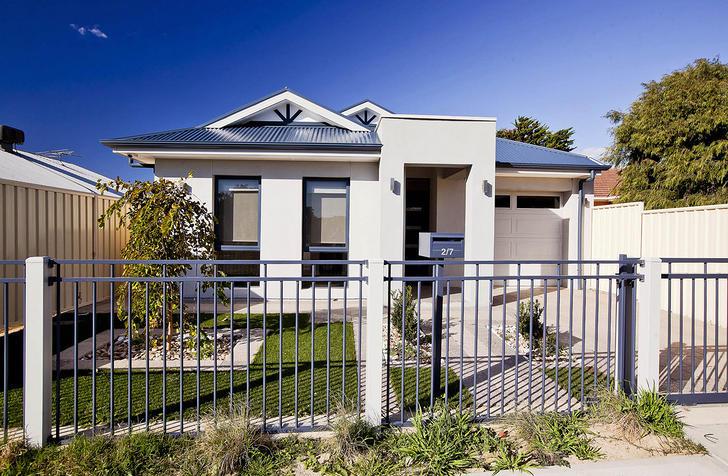 2/7 Minna Terrace, Semaphore Park 5019, SA House Photo
