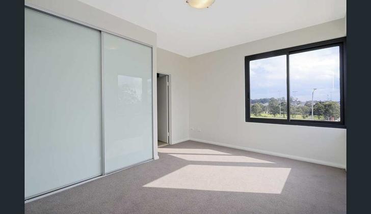 57/57 Stone Mason Drive, Kellyville 2155, NSW Townhouse Photo