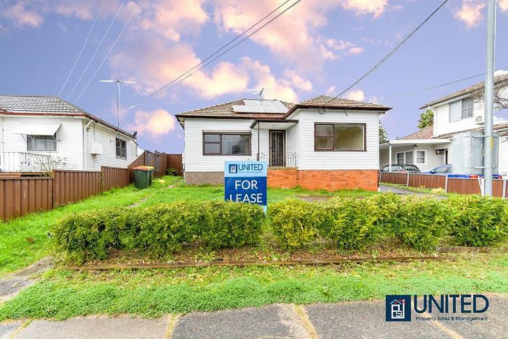 4 Swinson Street, Blacktown 2148, NSW House Photo