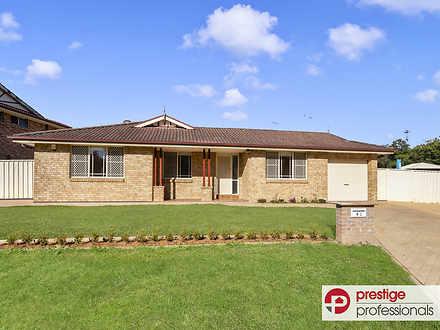 31 Wellwood Avenue, Moorebank 2170, NSW House Photo