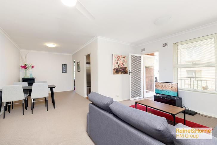 2/22 Crows Nest Road, Waverton 2060, NSW Apartment Photo