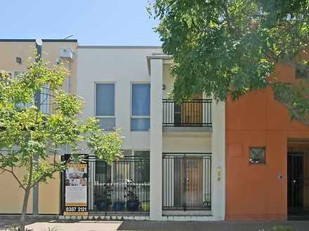 46 Gilbert Street, Adelaide 5000, SA Townhouse Photo