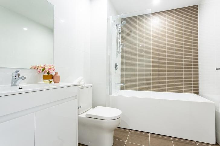 1407/12 East Street, Granville 2142, NSW Apartment Photo