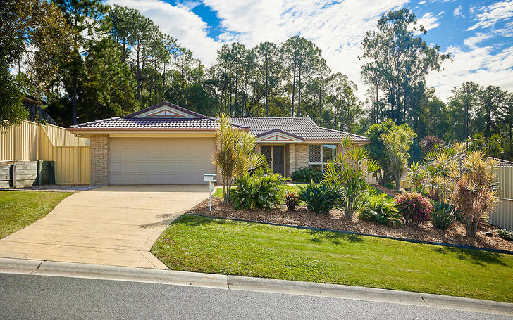 7 Duice Court, Oxenford 4210, QLD House Photo