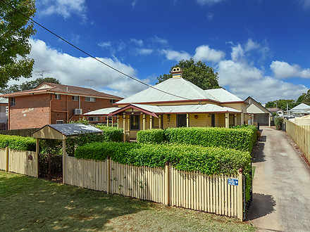 24 Wallace Street, Newtown 4350, QLD House Photo