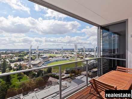 1802/8 Adelaide Terrace, East Perth 6004, WA Apartment Photo
