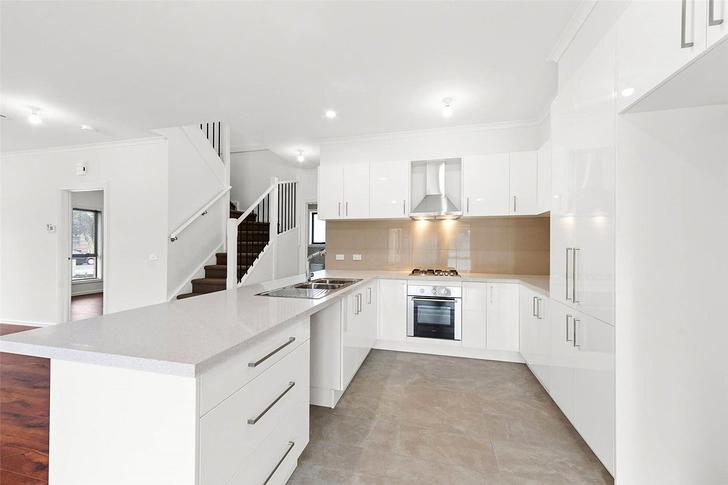 1/27 Wordsworth Avenue, Clayton South 3169, VIC Townhouse Photo