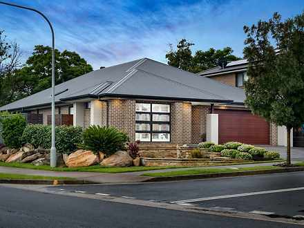 26 Timbarra Avenue, North Kellyville 2155, NSW House Photo