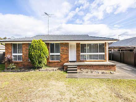 25 Kiaka Crescent, Jamisontown 2750, NSW House Photo