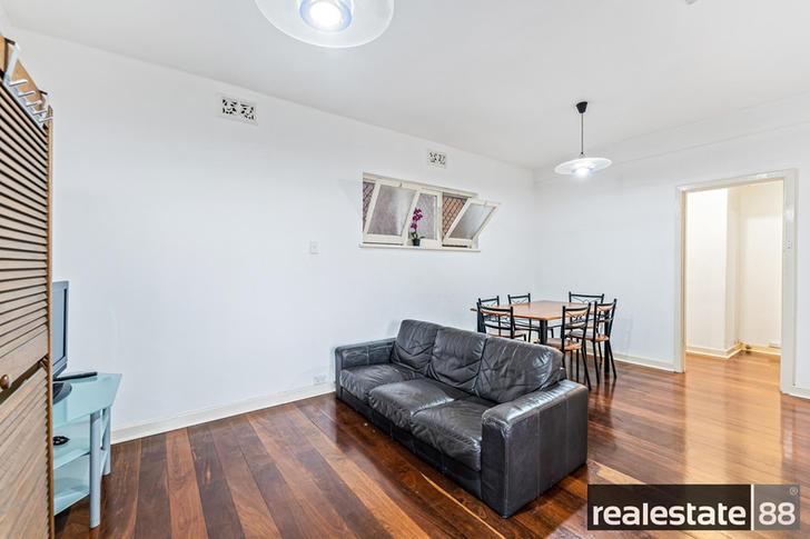 13/126 Terrace Road, Perth 6000, WA Apartment Photo