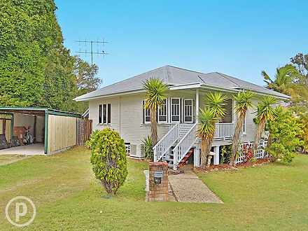 163 Darcy Road, Seven Hills 4170, QLD House Photo