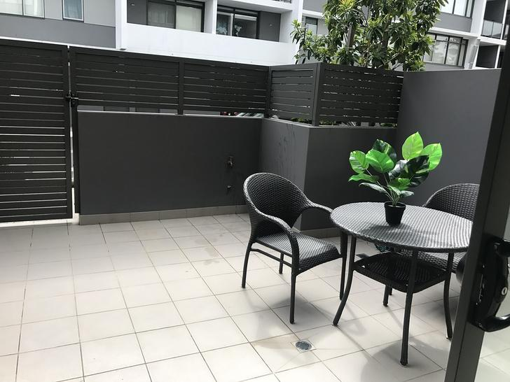 G03/9 Waterview Drive, Lane Cove 2066, NSW Apartment Photo