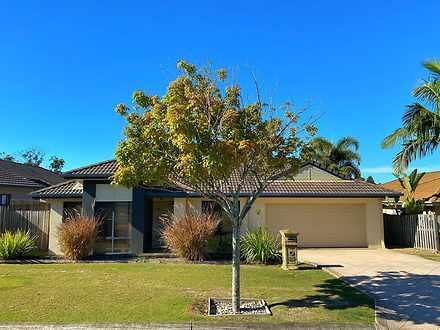 20 Dayflower Street, Upper Coomera 4209, QLD House Photo