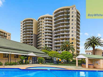 201/91B Bridge Road, Westmead 2145, NSW Apartment Photo