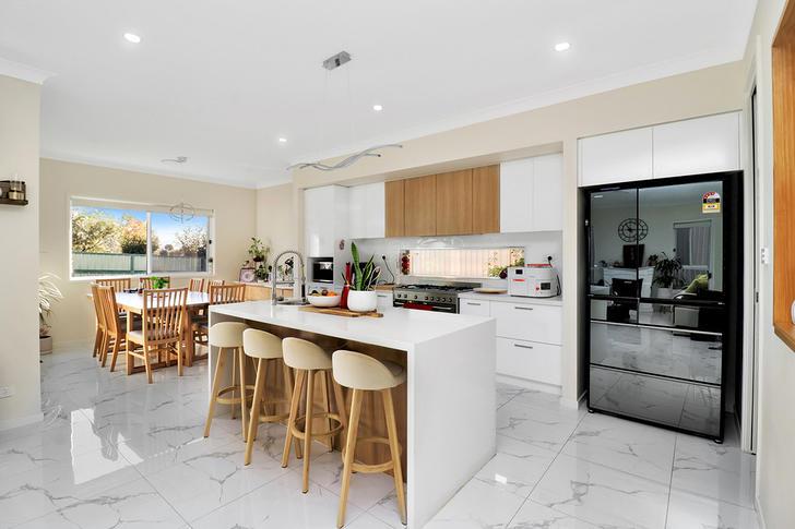 3 High Glade, Schofields 2762, NSW House Photo