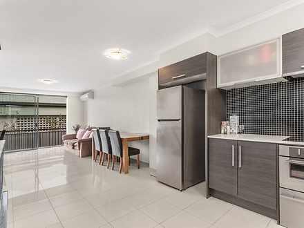 2/32 Garrick Terrace, Herston 4006, QLD Apartment Photo
