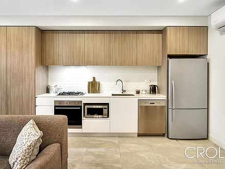 23/1-3 Corrie Road, North Manly 2100, NSW Apartment Photo