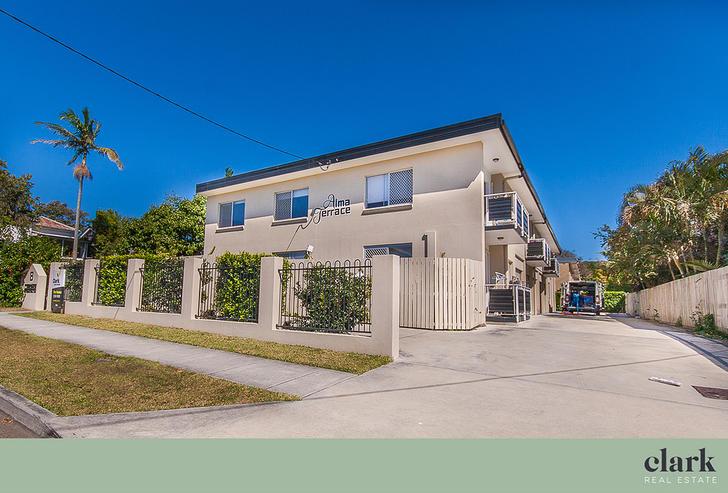2/8 Alma Road, Clayfield 4011, QLD Unit Photo