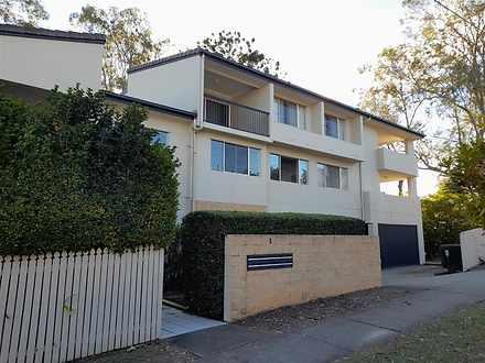 2/1 Fisher Street, East Brisbane 4169, QLD Apartment Photo