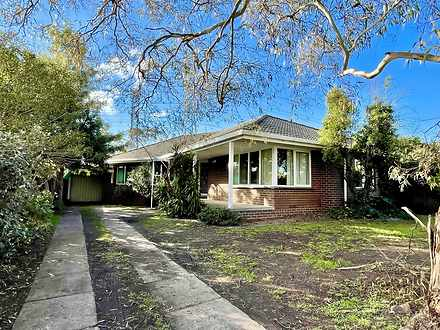 107 Lemont Avenue, Mount Waverley 3149, VIC House Photo