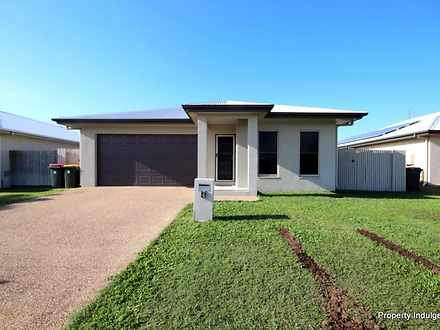 4 Jarvis Street, Burdell 4818, QLD House Photo