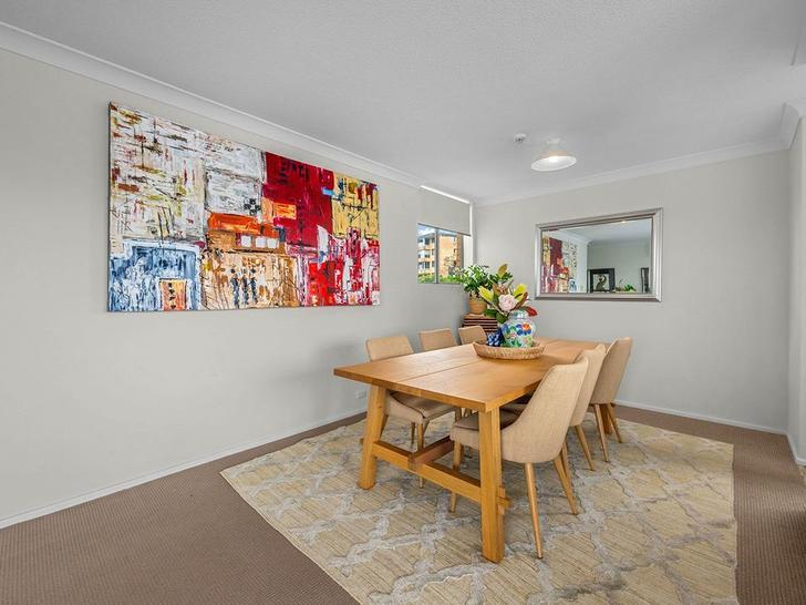 13/33 Mullens Street, Hamilton 4007, QLD Apartment Photo