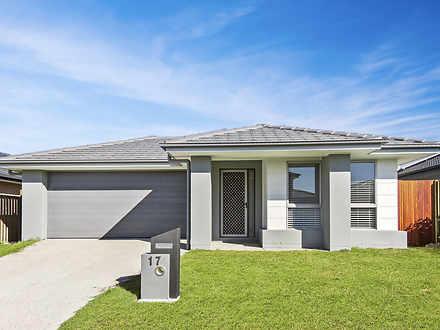 17 Kinglake Crescent, Pimpama 4209, QLD House Photo