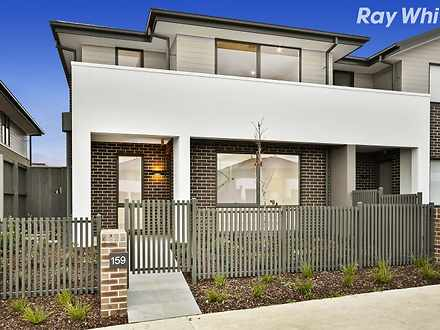 159 Harcrest Boulevard, Wantirna South 3152, VIC House Photo