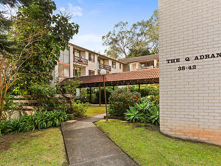 8/38 - 42 Hunter Street, Hornsby 2077, NSW Apartment Photo