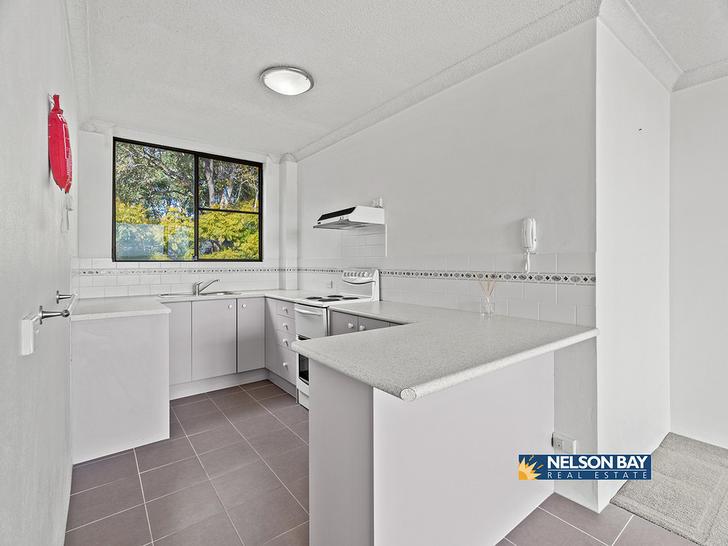 11/1 Donald Street, Nelson Bay 2315, NSW Apartment Photo