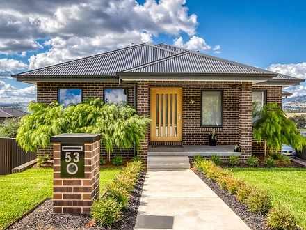 53 Smiggins Drive, Thurgoona 2640, NSW House Photo