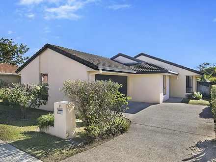 9 Friend Street, Wakerley 4154, QLD House Photo