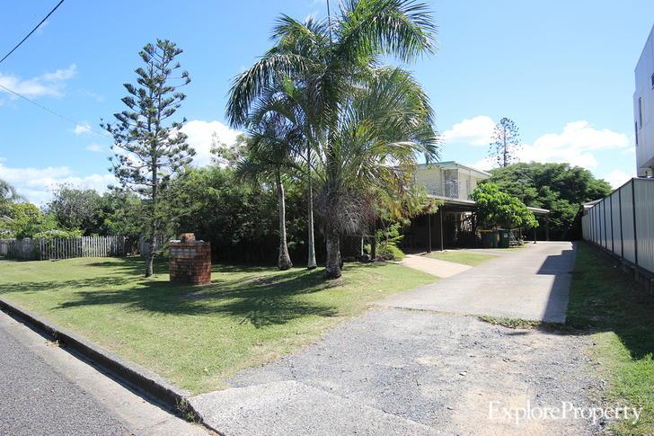 4/42 Binnington Esplanade, East Mackay 4740, QLD Unit Photo