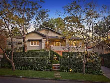 14 Angus Avenue, Lane Cove 2066, NSW House Photo