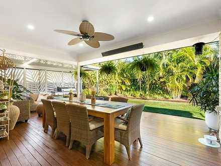 1 Williams Crescent, North Lakes 4509, QLD House Photo