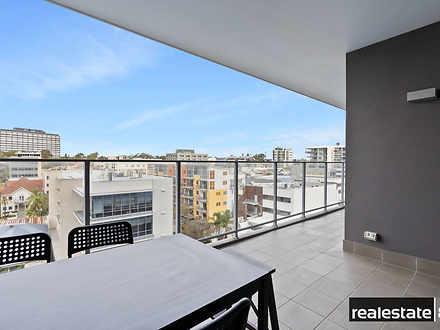 909/659 Murray Street, West Perth 6005, WA Apartment Photo