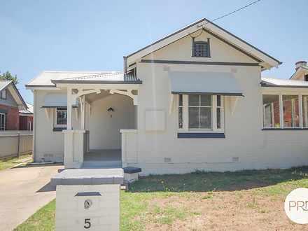 5 Roma Street, Wagga Wagga 2650, NSW House Photo