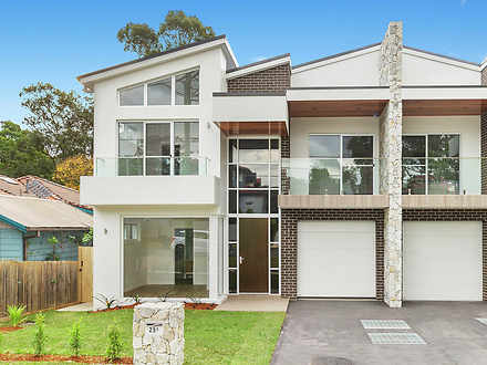 25A Dunlop Street, Epping 2121, NSW House Photo