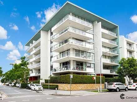 203/12 Shoreline Drive, Rhodes 2138, NSW Apartment Photo