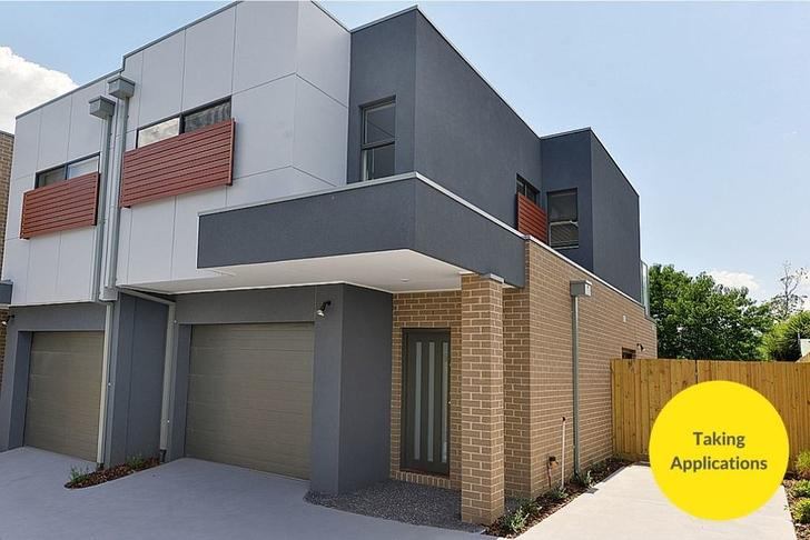 7/19 Stamford Crescent, Rowville 3178, VIC Townhouse Photo