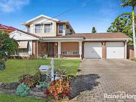 11 Palmer Street, Ingleburn 2565, NSW House Photo