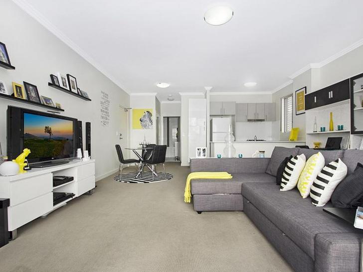 27/13-19 Pastoral Circuit, Pemulwuy 2145, NSW Apartment Photo