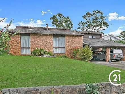 25 James Cook Drive, Kings Langley 2147, NSW House Photo