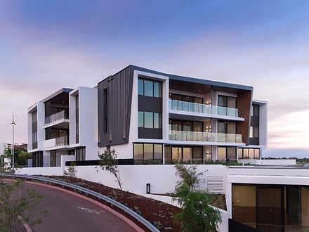 9/45 The Cutting, North Fremantle 6159, WA Apartment Photo