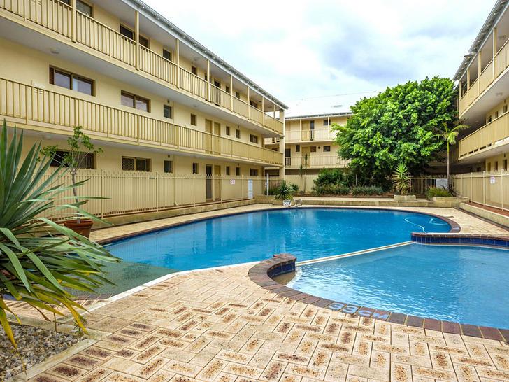41/22 Nile Street, East Perth 6004, WA Apartment Photo