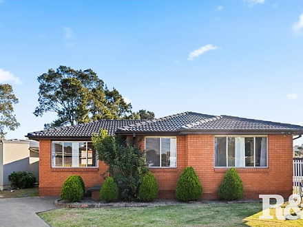 13 Cable Place, Eastern Creek 2766, NSW House Photo