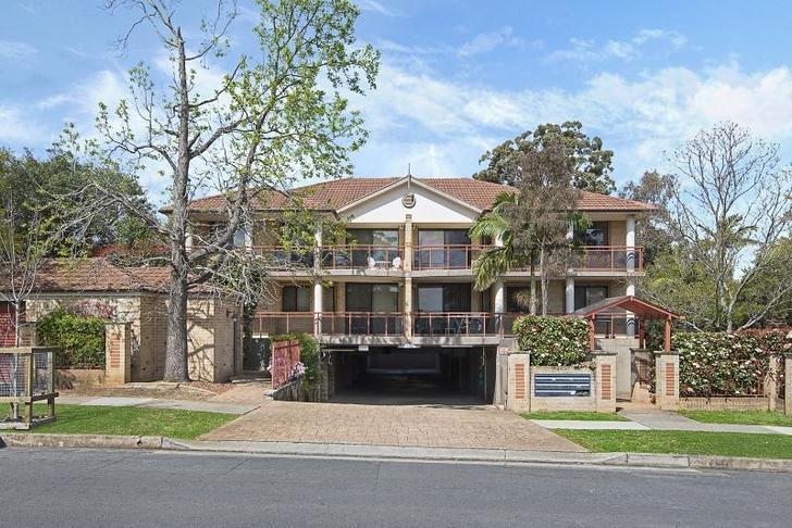 4/3-5 Cheriton Avenue, Castle Hill 2154, NSW Unit Photo